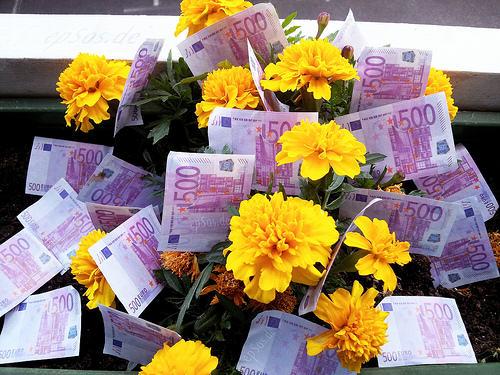 Jak rychle vydělat peníze  #Ekonomika