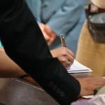 Jak napsat čestné prohlášení – Formulář, vzor