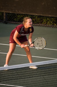 jak hrát tenis