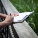 Jak napsat knihu