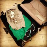 Jak sbalit kufr na dovolenou k moři