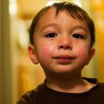 Jak nemít rozmazlené dítě