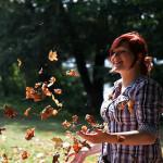 Jak navodit podzimní atmosféru