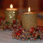 Jak navodit vánoční atmosféru