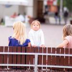 Co dělat, když dítě neposlouchá