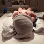 Jak se sbalit do porodnice